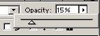 Adjusting Opacity. Click for a bigger image