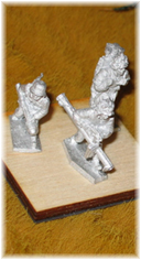 AB Minis placed on Litko bases