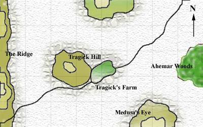 The Plains of ahemar